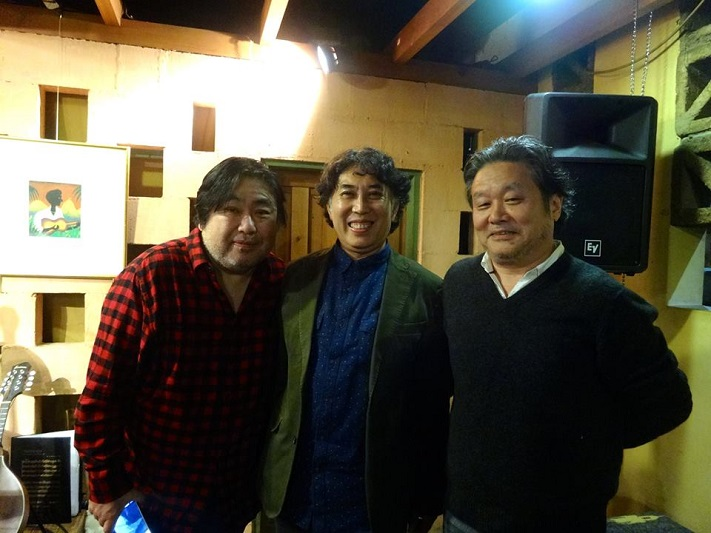 35年ぶりのユーミンバンド~GINT...